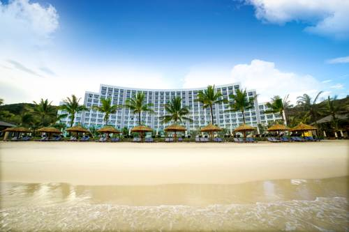 hotel Vinpearl Nha Trang Bay Resort and Villas