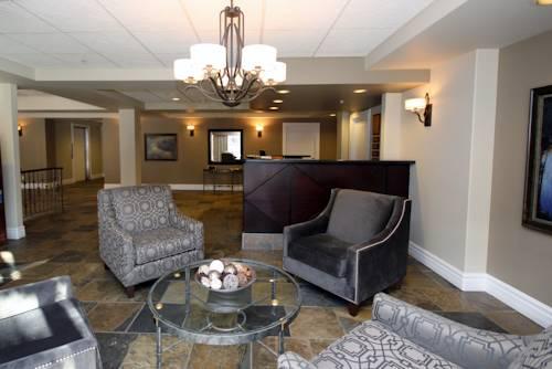 hotel Canterra Suites Hotel