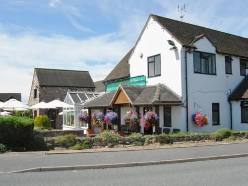 hotel The Bull's Head Inn