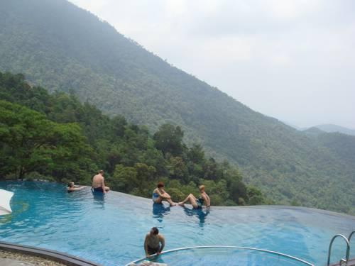 hotel Belvedere Tam Dao Resort
