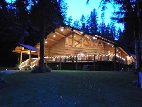 hotel Western Pleasure Guest Ranch