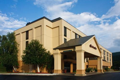 hotel Hampton Inn Fishkill