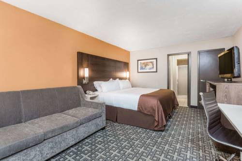 hotel Baymont Inn & Suites Augusta Fort Gordon