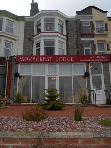 hotel Wavecrest Lodge