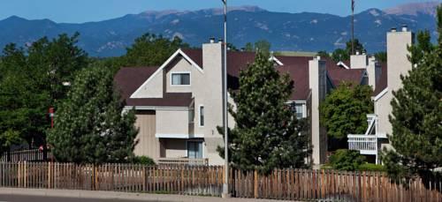 hotel Sonesta ES Suites Colorado Springs