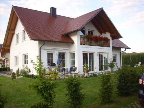 hotel Ferienwohnung Maria Waldblick