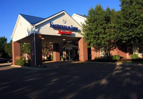 hotel Fairfield Inn by Marriott East Lansing