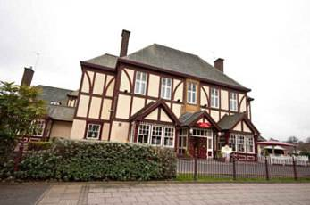 hotel Innkeeper's Lodge Birmingham - West , Quinton