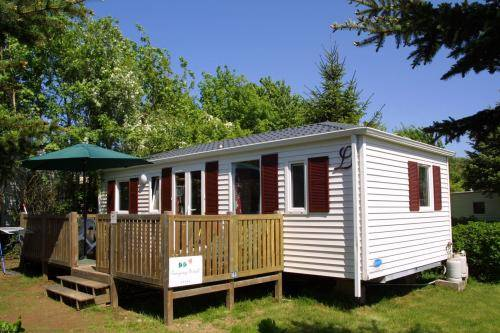 hotel Camping Birkelt