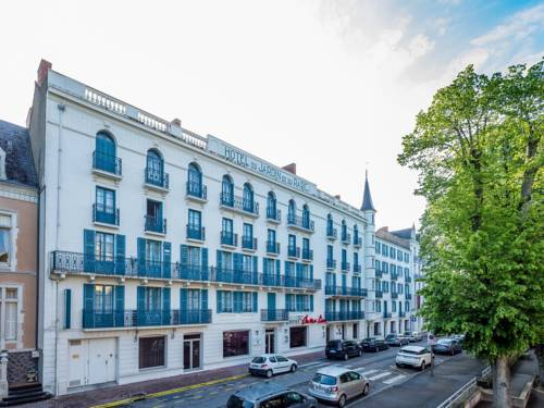 hotel Mona Lisa Néris