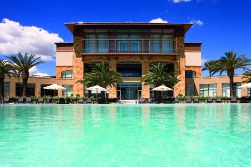 hotel Sofitel La Reserva Cardales