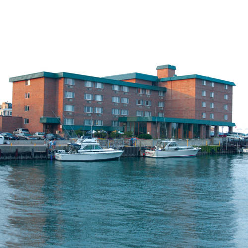 hotel Holiday Inn Harborview-Port Washington