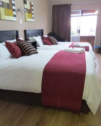 hotel Akweja Bed and Breakfast Accommodation