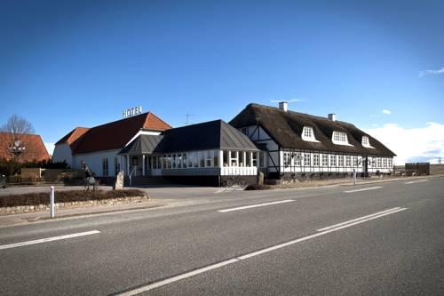 hotel Hotel Aarslev Kro