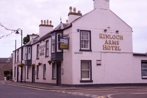hotel The Kinloch Arms Hotel