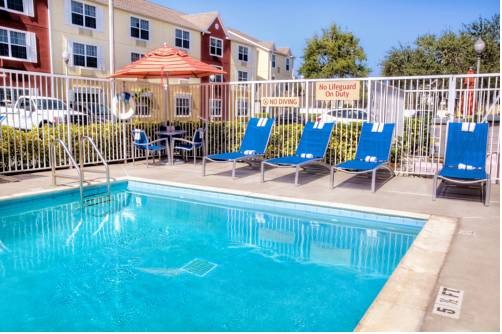 hotel TownePlace Suites by Marriott St. Petersburg Clearwater