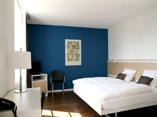 hotel Auberge de Prangins