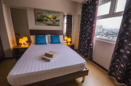 hotel Shaw Residenza