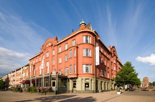 hotel Hotell Statt - Sweden Hotels