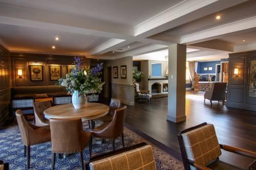 hotel Devon Inn Hotel