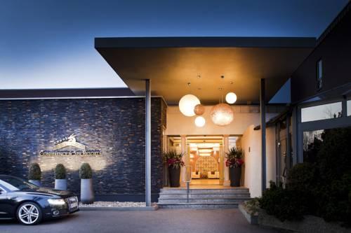 hotel Parkhotel Heidehof