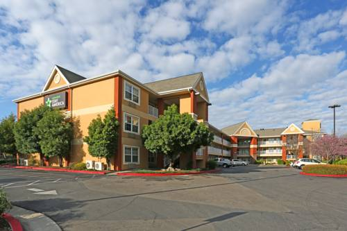 hotel Extended Stay America - Fresno - North