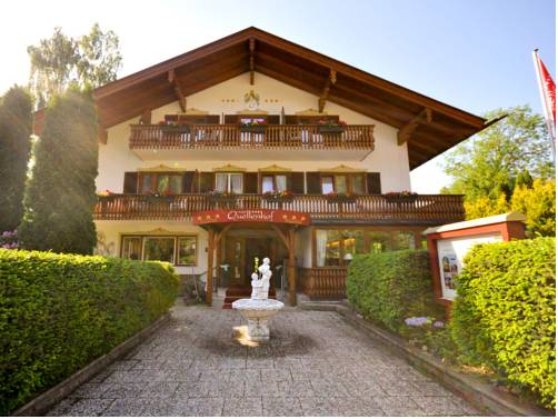hotel Hotel Quellenhof