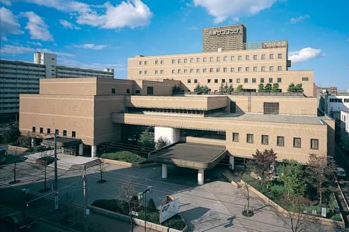 hotel Hotel Sapporo Sun Plaza