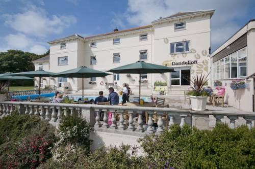 hotel Freshwater Bay House