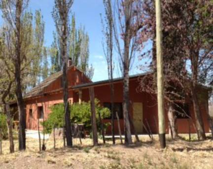 hotel Cabañas Rancho Divino