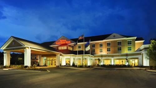 hotel Hilton Garden Inn Columbia/Northeast