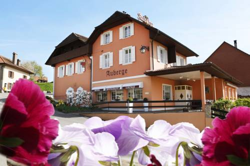 hotel Auberge de Vers chez Perrin