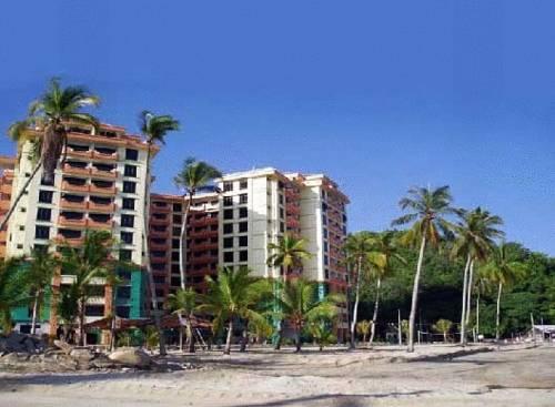 hotel Marina Cove Resort