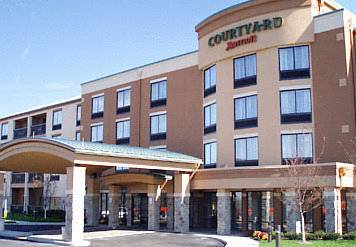 hotel Courtyard Pittsburgh Monroeville