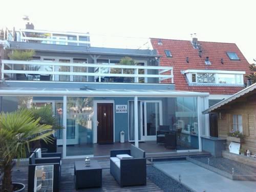 hotel Alex Rooms Amsterdam Airport