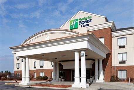 hotel Holiday Inn Express Hotel & Suites Lancaster