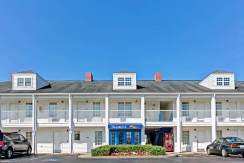 hotel Baymont Inn & Suites - Sanford