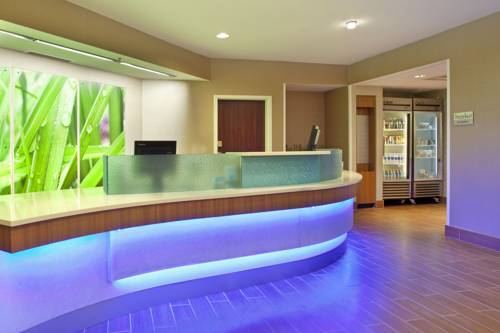 hotel SpringHill Suites by Marriott Baton Rouge South