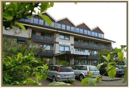 hotel Seehotel Dock