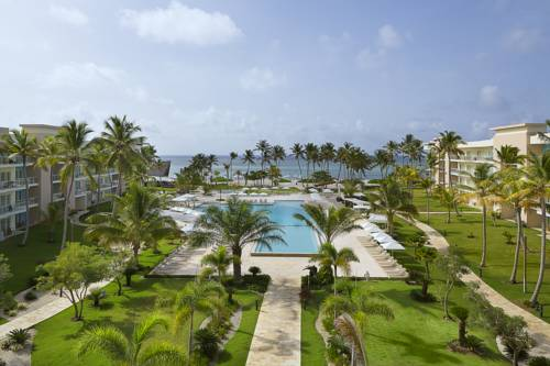 hotel Westin Puntacana Resort & Club