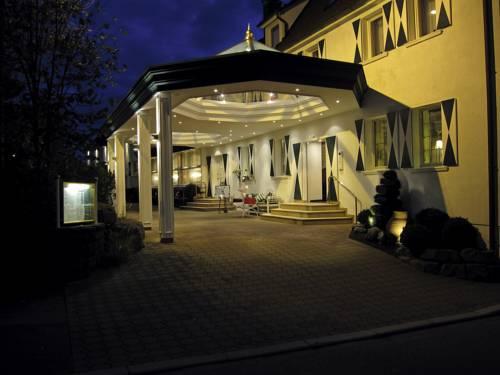 hotel Hotel-Restaurant Arneggers Adler