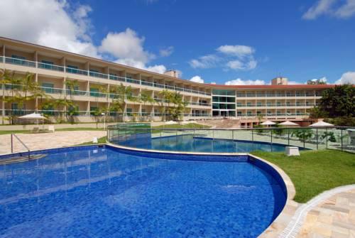 hotel Amazonia Golf Resort