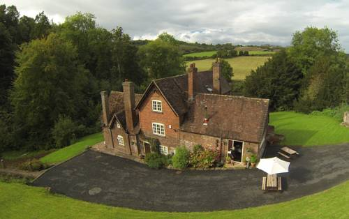 hotel Worralls Grove Farm House Bed & Breakfast