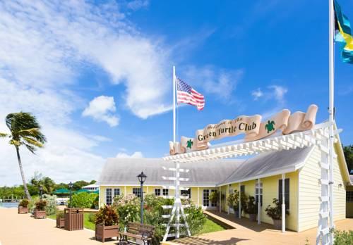 hotel Green Turtle Club Resort & Marina