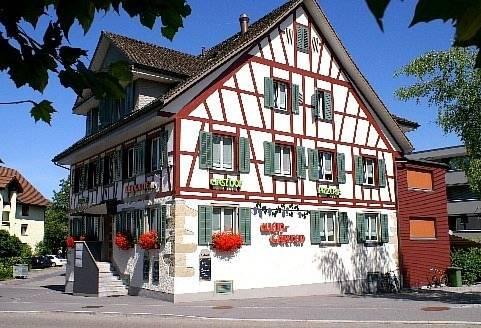 hotel Gasthof Pizzeria Weingarten