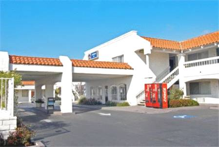 hotel Best Western Camarillo Inn