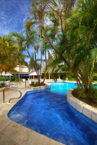 hotel The Club Barbados - All Inclusive Adults Only