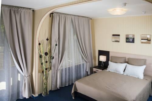 hotel MosFilm Hotel