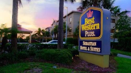 hotel Best Western PLUS Sebastian Hotel & Suites