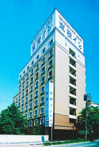 hotel Toyoko Inn Tokyo Akabane-eki Higashi-guchi Ichiban-gai